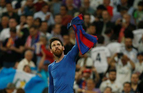 Điểm tin sáng 24/4: Messi lập hàng loạt kỷ lục trong ngày đánh sập Bernabeu; MU nhận hung tin từ Pogba