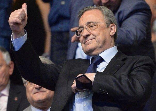 Muốn Barca khóc hận, Perez quyết đi 'hái Sao'