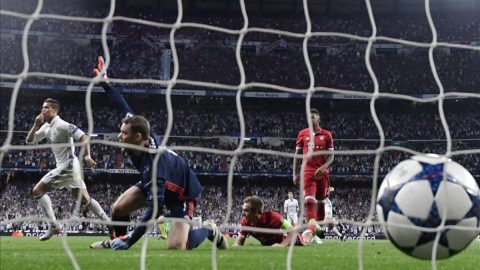 """""""Real Madrid chiến thắng nhờ vào… vụ bê bối"""""""
