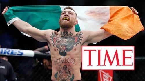 Tin thể thao HOT 21/4: McGregor được vinh danh cùng Neymar