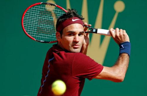 Tin thể thao HOT 22/4: Federer vẫn tham dự Pháp mở rộng