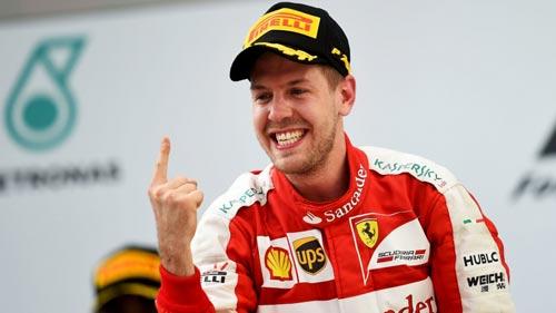 Đua xe F1: Thoát khỏi 'địa ngục', cựu hoàng không được ngủ quên