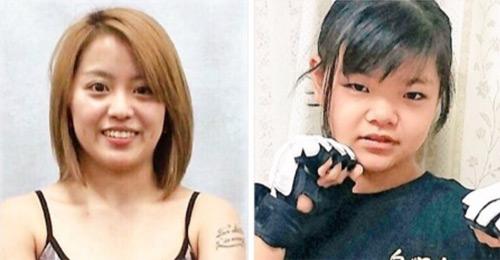 MMA gây bão: Để bé lớp 7 lên sàn đấu võ sĩ gấp đôi tuổi