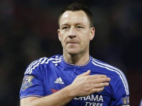 "Terry rời Chelsea: Cả làng Premier League ""tiếc đứt ruột"""