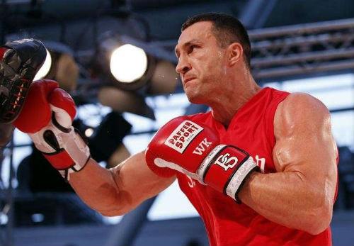 Tin thể thao HOT chiều 28/4: Klitschko bị vạch trần điểm yếu