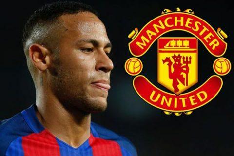 Neymar tiết lộ vụ 200 triệu euro từ MU: Mấu chốt ở Messi