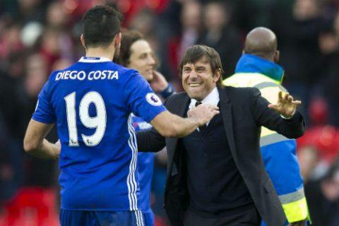 """Costa bỏ Chelsea sang Trung Quốc: Mờ mắt vì """"núi tiền"""""""