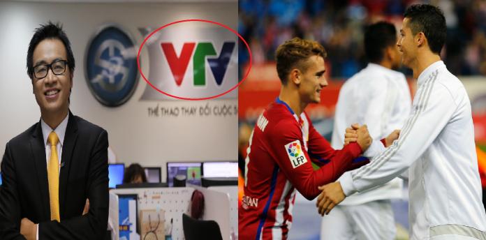 HOT: VTV nắm bản quyền trực tiếp 2 trận bán kết C1