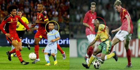 Top 10 cầu thủ lùn nhất bóng đá thế giới: Messi, Valbuena không góp mặt vì… quá cao