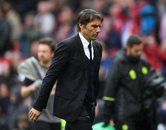 BẢN TIN SÁNG 20/04: Chi 42 triệu bảng dụ Conte rời Chelsea; Sao U20 Pháp lập hai kỷ lục khủng tại C1