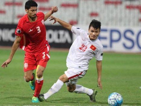 Hàng công mờ nhạt, U20 Việt Nam để thua đội bóng hạng 4 Đức