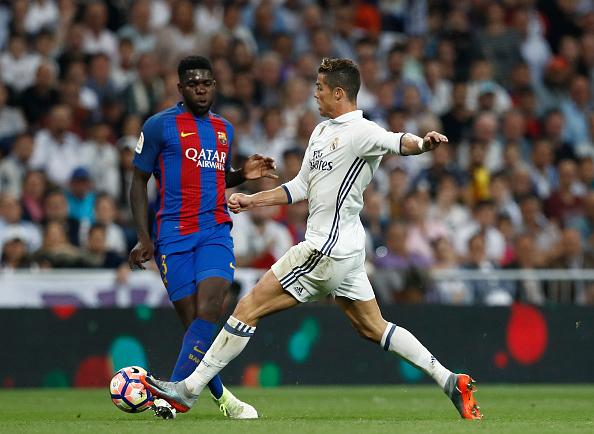 Barca sắp lập kỉ lục liên quan tới… penalty