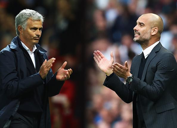GÓC NHÌN: Từ El Clasico tới derby Manchester