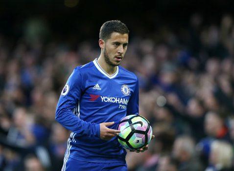 'Tôi muốn vô địch cùng Chelsea rồi tới Real Madrid'