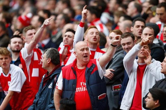 GÓC NHÌN: St Totteringham Day – Nỗi hổ thẹn của Arsenal