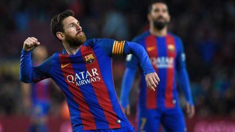 Bằng chứng cho thấy Messi 'ăn đứt' tam tấu B-B-C của Real