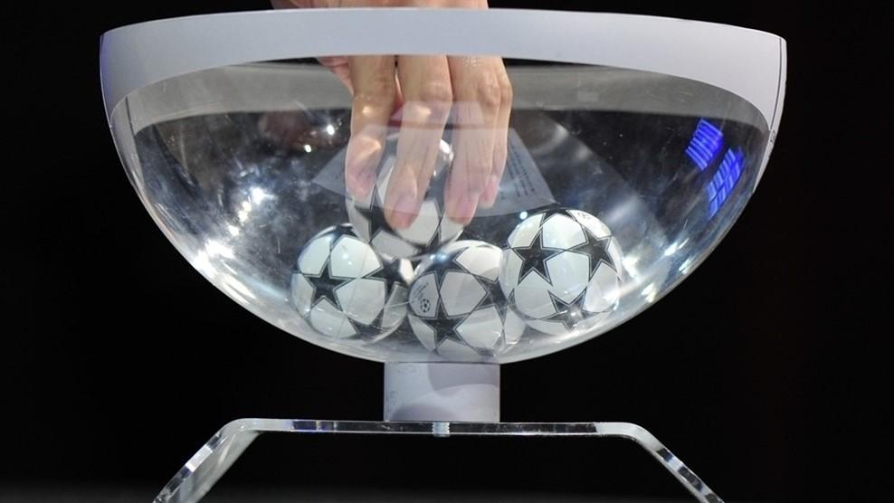 Bao giờ bốc thăm vòng bán kết Champions League?