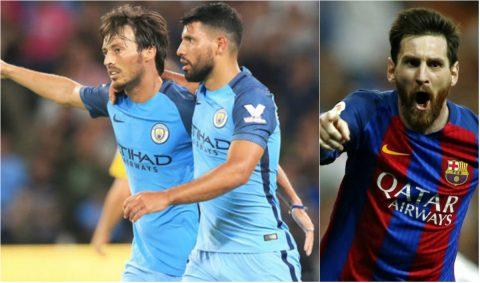 Điểm tin chiều 25/04: Aguero, Silva kịp đấu MU; Messi lên tiếng đe dọa Real