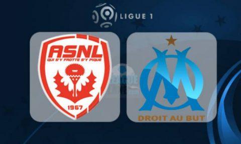 Nancy vs Marseille, 01h45 ngày 22/4: Trong vùng nguy hiểm
