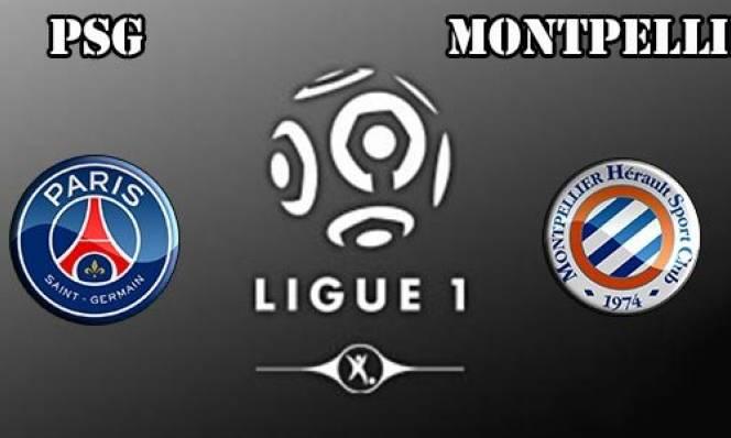 PSG vs Montpellier, 22h00 ngày 22/04: Tiếp thêm hi vọng