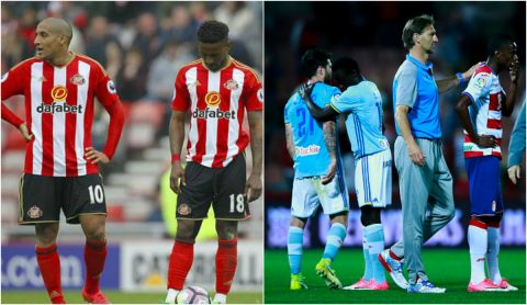 Điểm tin sáng 30/04: Xác định 2 đội đầu tiên xuống hạng ở Premier League và La Liga