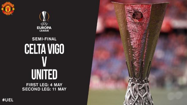 Fan MU 'toát mồ hôi' vì đội nhà đụng độ Celta Vigo