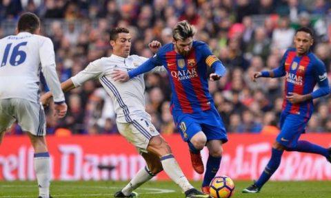 Real Madrid vs Barcelona, 01h45 ngày 24/04: Dấu chấm hết cho tham vọng