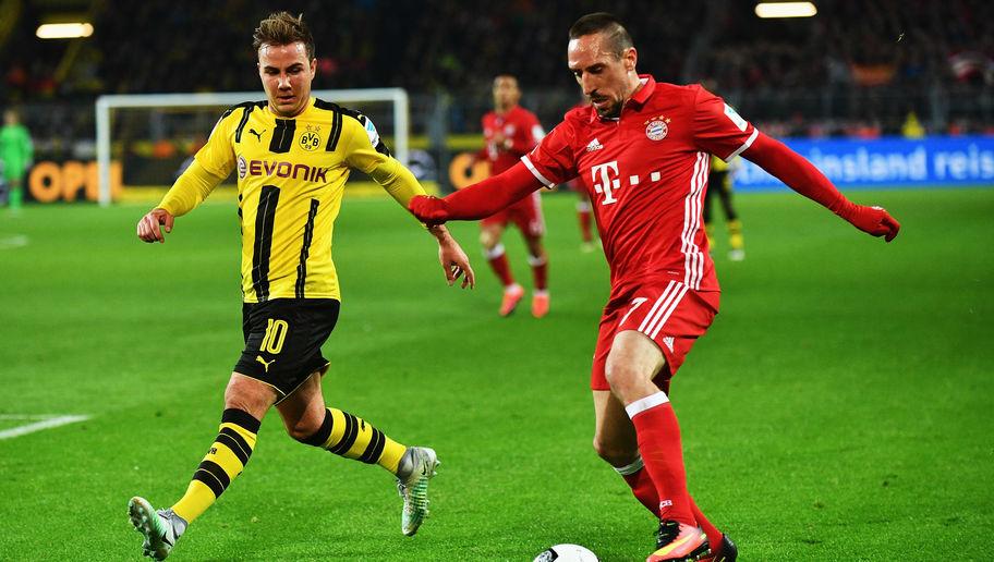 Bayern Munich vs Borussia Dortmund, 01h45 ngày 27/04: Vàng-đen lại chết ở Allianz