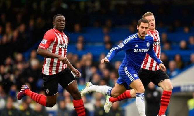 Chelsea vs Southampton, 01h45 ngày 26/4: Củng cố ngôi đầu