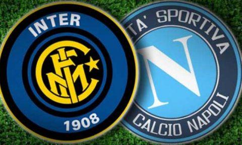 Inter Milan vs Napoli, 01h45 ngày 01/05: Khó cho chủ nhà