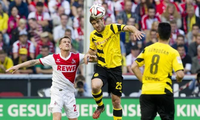 Dortmund vs Koln, 20h30 ngày 29/04: Hưng phấn từ cúp Quốc gia