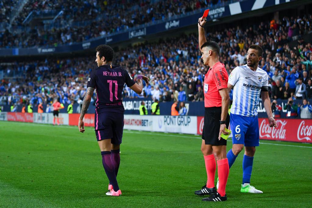 Kháng án bất thành, Neymar chính thức bỏ lỡ Siêu kinh điển