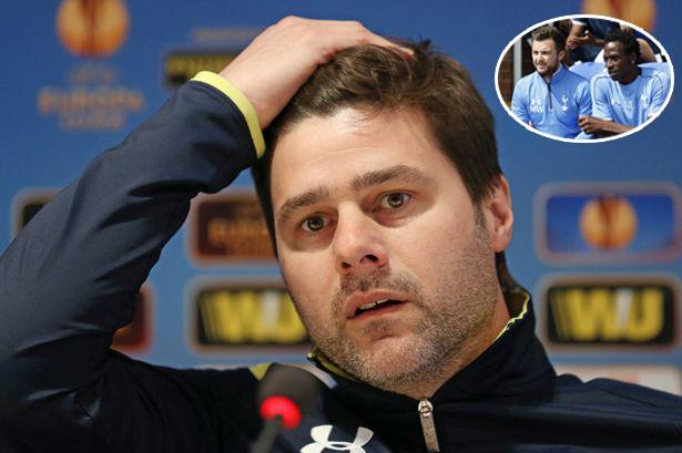 Cực sốc: HLV U23 Tottenham qua đời vì đau tim