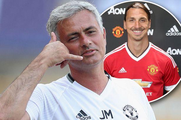 GÓC NHÌN: Không Ibra, Mourinho mới là chính mình