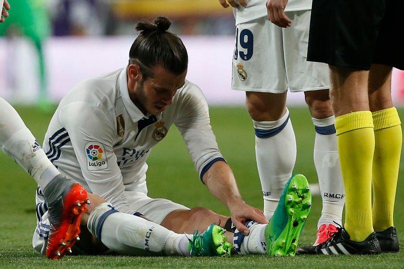 Gareth Bale đang biến thành 'ngôi sao pha lê'