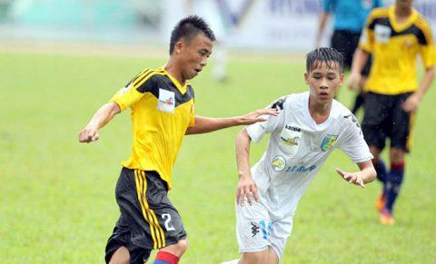 Cầu thủ U15 Hà Nội kêu cứu vì bị HLV đối thủ doạ 'cắt gân chân'