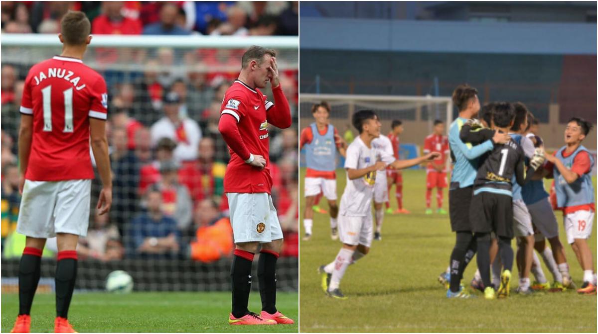 """Điểm tin tối 22/04: Cái tên đầu tiên rời MU; U19 HAGL """"phục thù"""" U19 Myanmar trên chấm 11m"""