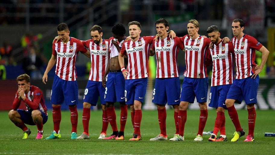 Quá tam ba bận, Atletico sẽ biến Real thành cựu vương