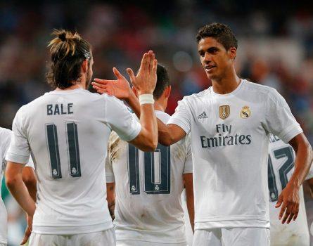 Real mất 3 trụ cột trước trận tái đấu Bayern