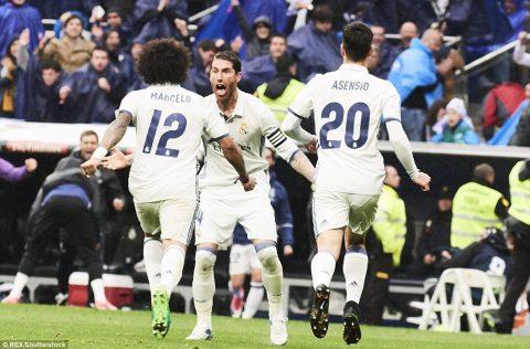 Ronaldo đá trượt penalty, Real thắng nhọc Valencia