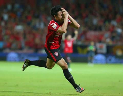 CLB Muangthong United của Thái Lan lập kỳ tích AFC Champions League
