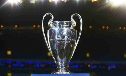 Rộ nghi án dàn xếp kết quả bốc thăm bán kết Champions League
