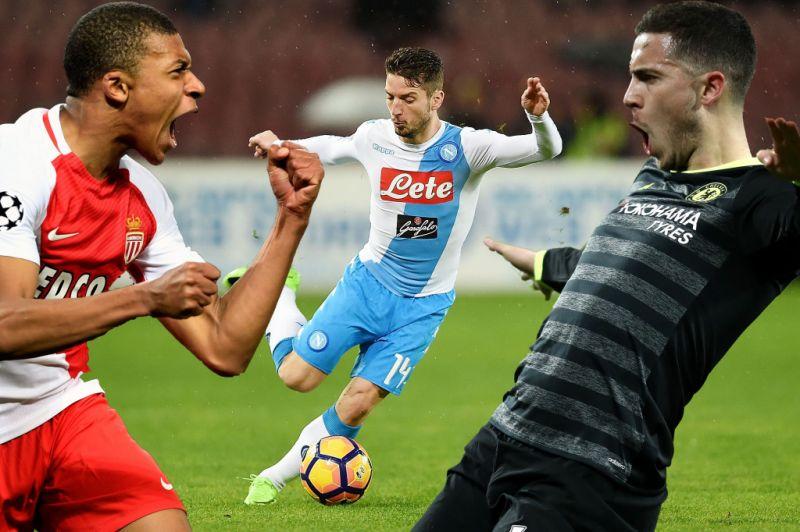 Tin chuyển nhượng 25/04: Monaco hét giá cực sốc cho Mbappe; Hazard xác nhận muốn đến Real
