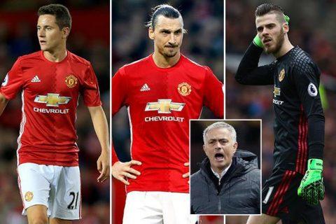 Điểm tin chuyển nhượng 26/4: Mourinho sẵn sàng bán công thần; Real quyết phá kỉ lục chuyển nhượng