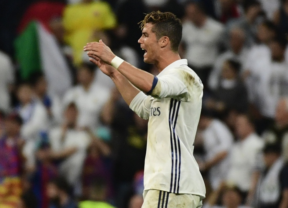2 cầu thủ Real bị Ronaldo mắng nhiếc thậm tệ là ai?