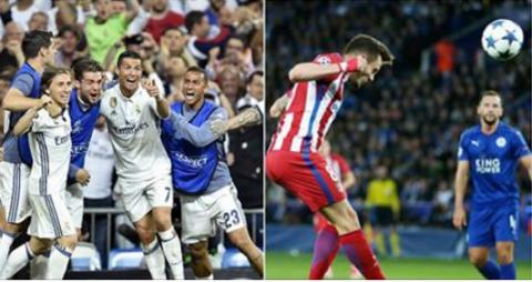 Tin HOT sáng 19/04: Thành Madrid bùng nổ tại Champions League; Kền kền lập kì tích chưa từng có