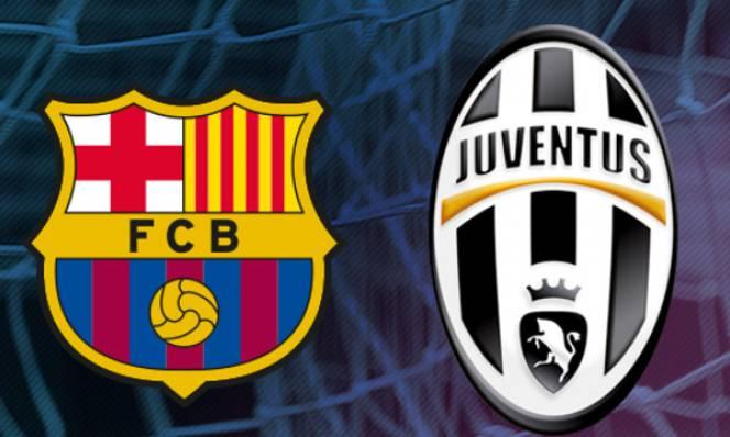 Barcelona vs Juventus, 01h45 ngày 20/04: Không có lần thứ hai