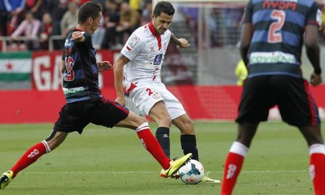 Sevilla VS Granada, 02H00 ngày 22/04: Nỗi ám ảnh sân khách