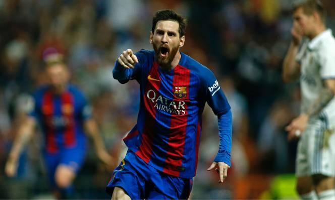 Không phải Messi, đây mới là cái tên phá lưới Real nhiều nhất