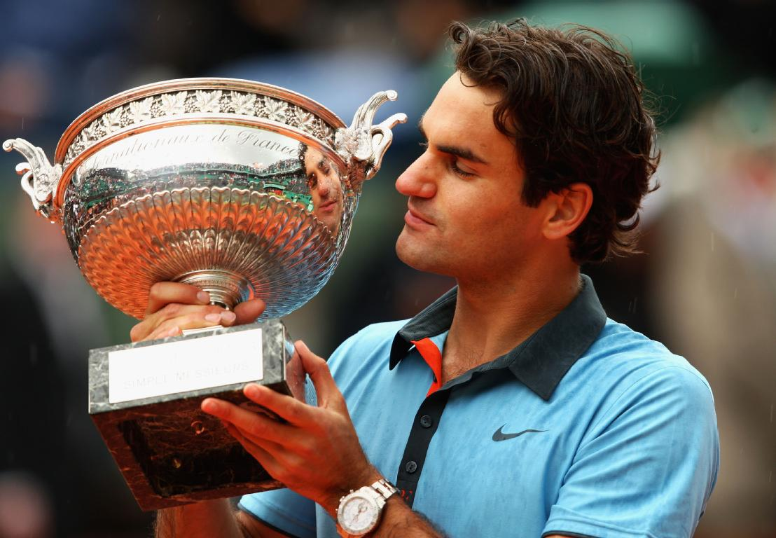 Federer có thể bỏ Roland Garros 2017: Vì Grand Slam thứ 19